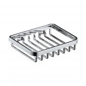 Keuco Accessories - Universal Wire Soap Basket - Chrome