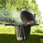 Big Green Egg Large Premium Bundle