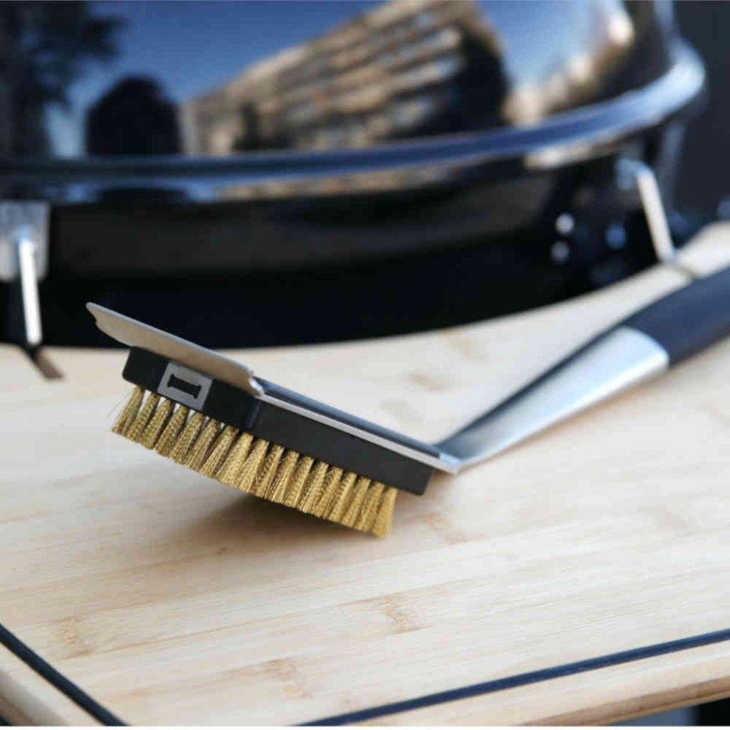 Dancook Grill Brush
