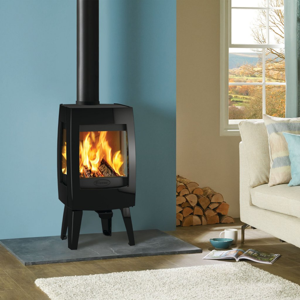 Dovre Sense 103 Wood Burning Stove