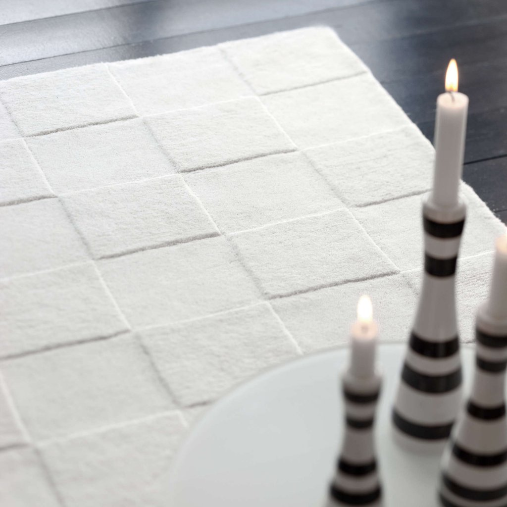 Linie Designs Rug - Luzern - Available in 3 Sizes & 4 Colours