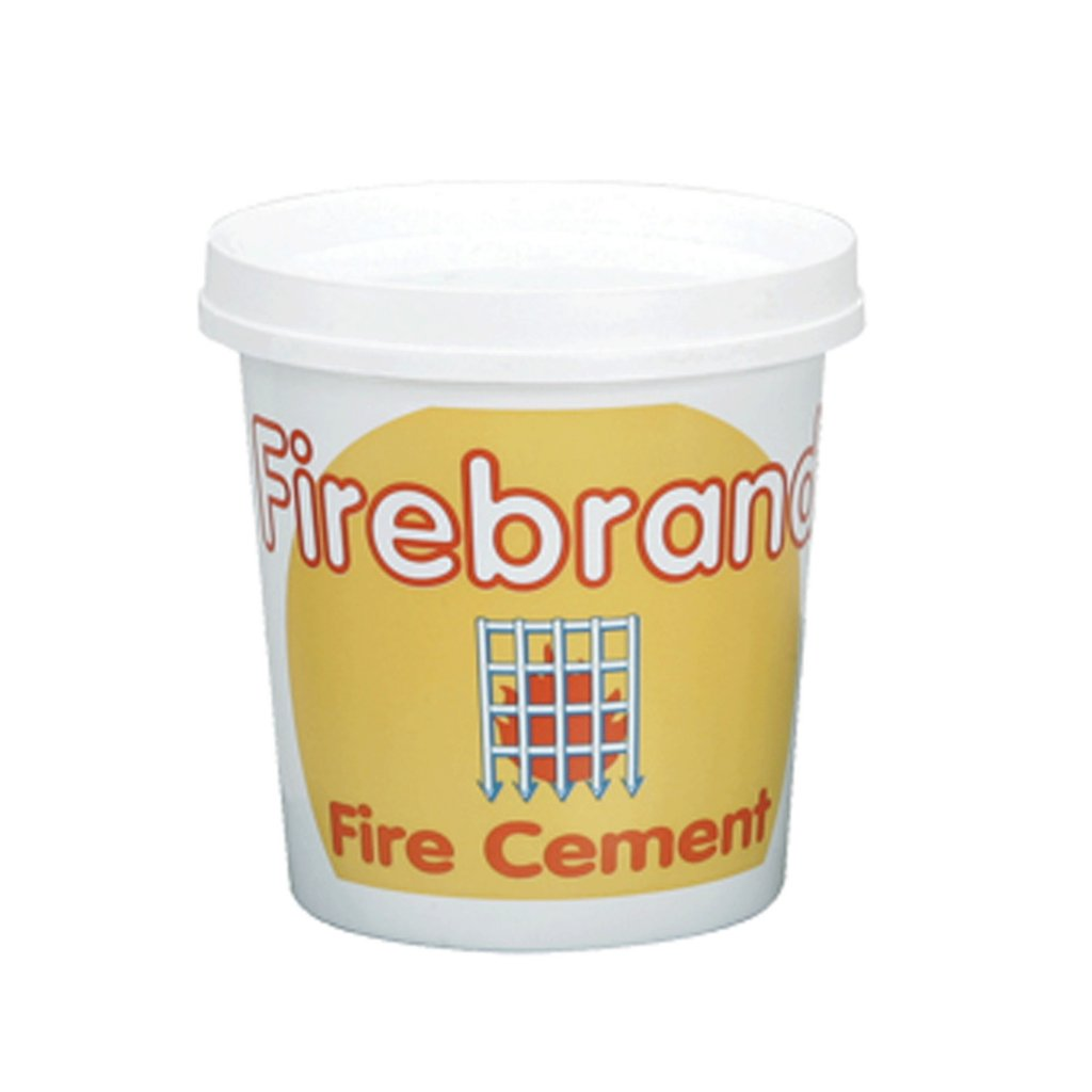 Manor Fireside Furnishings Hotspot Firebrand Cement 1kg