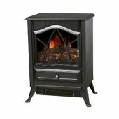 Manor Fireside Furnishings Orbit Electric Stove