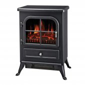 Manor Fireside Furnishings Vista 2 Electric Stove