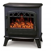Manor Fireside Furnishings Zodiac Electric Stove