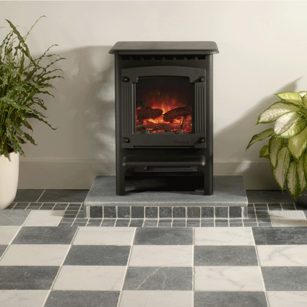 Gazco Fires - Marlborough Small Electric Stove