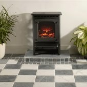 Gazco Fires - Marlborough2 Small Electric Stove