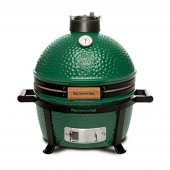 MiniMax Big Green Egg BBQ