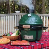 Big Green Egg - MiniMax BBQ