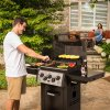 Broil King Monarch 390 Gas BBQ