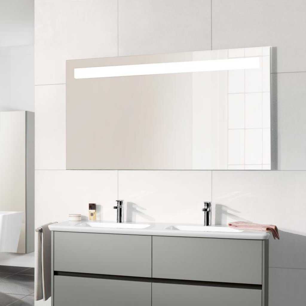 Villeroy & Boch Illuminated More To See 14 Mirrors