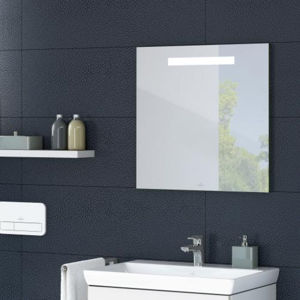 Villeroy & Boch Illuminated More To See One Mirrors - Range Of Sizes