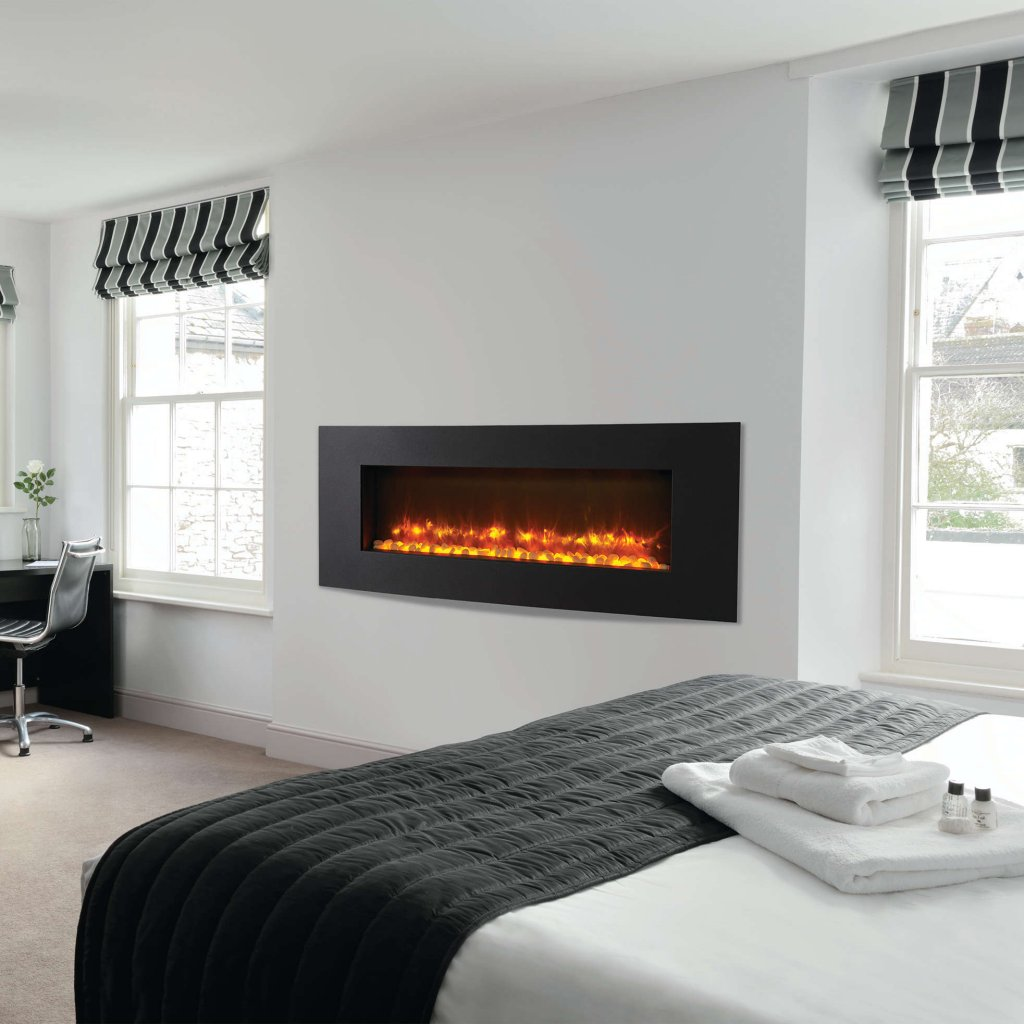 Gazco Radiance 105R Inset Verve XS Electric Fire