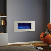 Gazco Radiance 85R Inset Verve XS Electric Fire