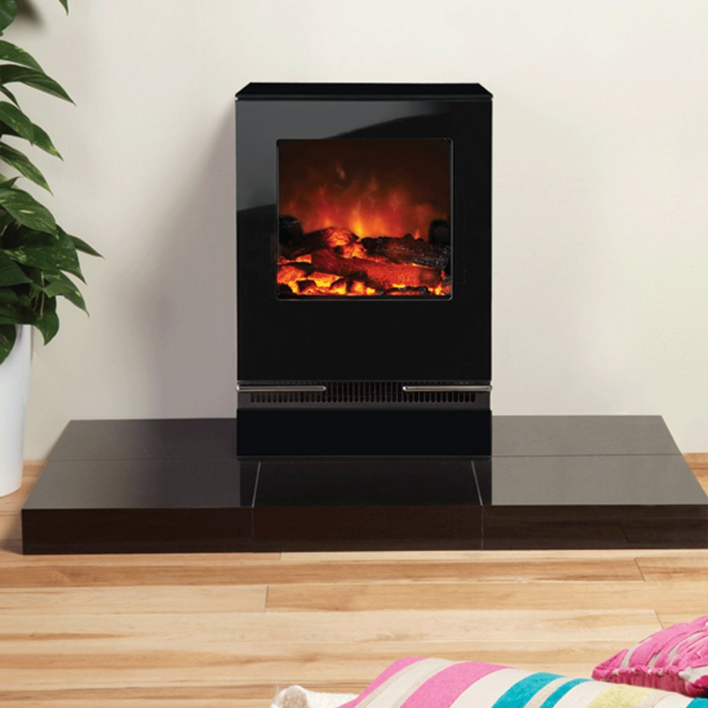 Riva Vision Small Electric Stove