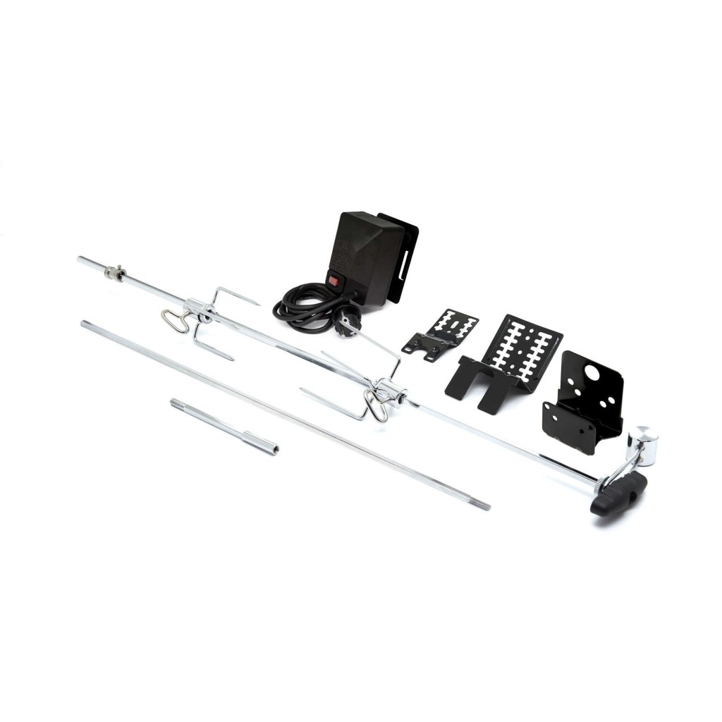 Broil King Universal Mains Rotisserie Kit