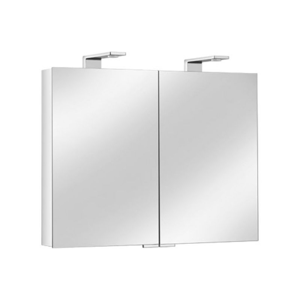 Keuco Royal Universe Mirror Cabinet 800 x 752mm