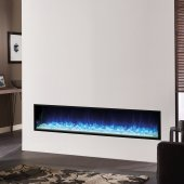 Gazco Fires - Skope 195R Electric Inset Fire
