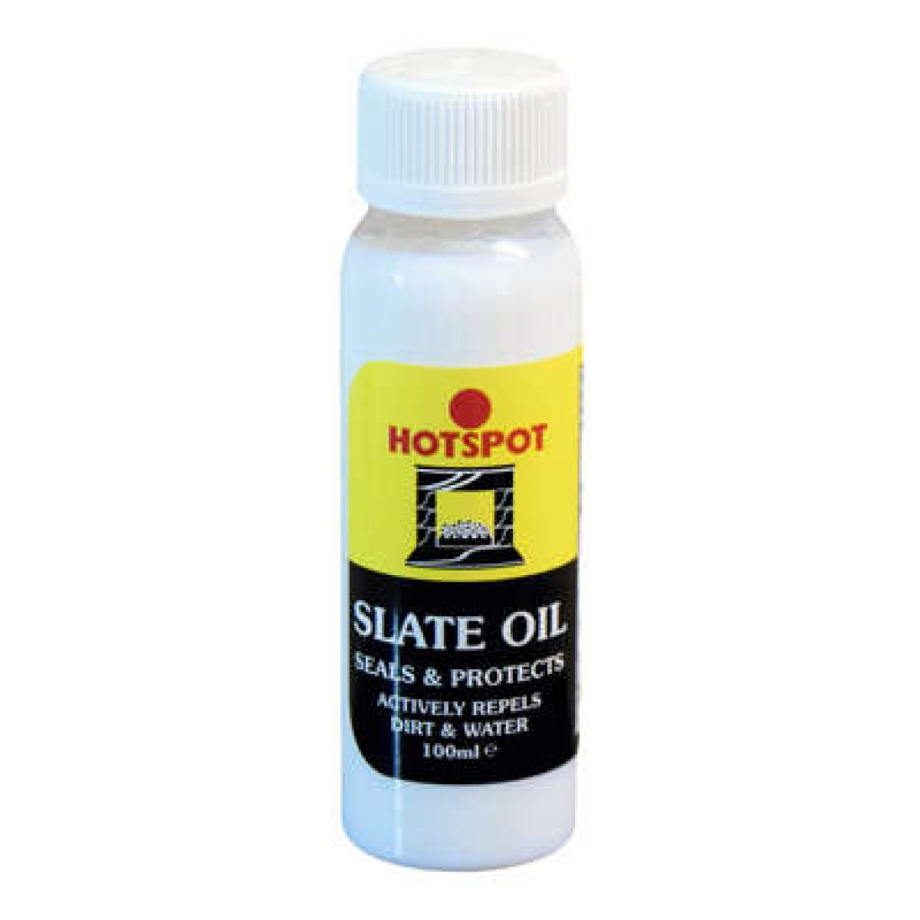 Manor Hotspot Slate Oil 100ml