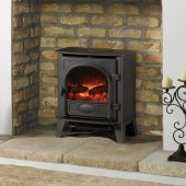 Stovax Stockton 5 - Electric Stove