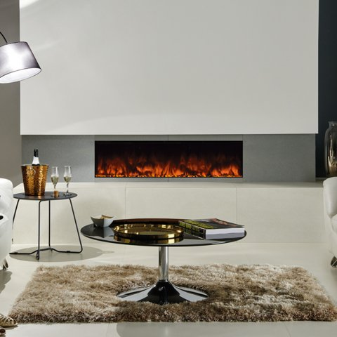 Gazco Studio Inset 150R Electric Fire