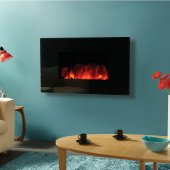 Gazco Fires - Studio 1 Glass Electric Fire