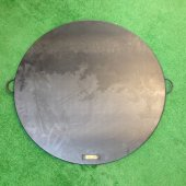 Bell Fire Pits - Table Top Cover