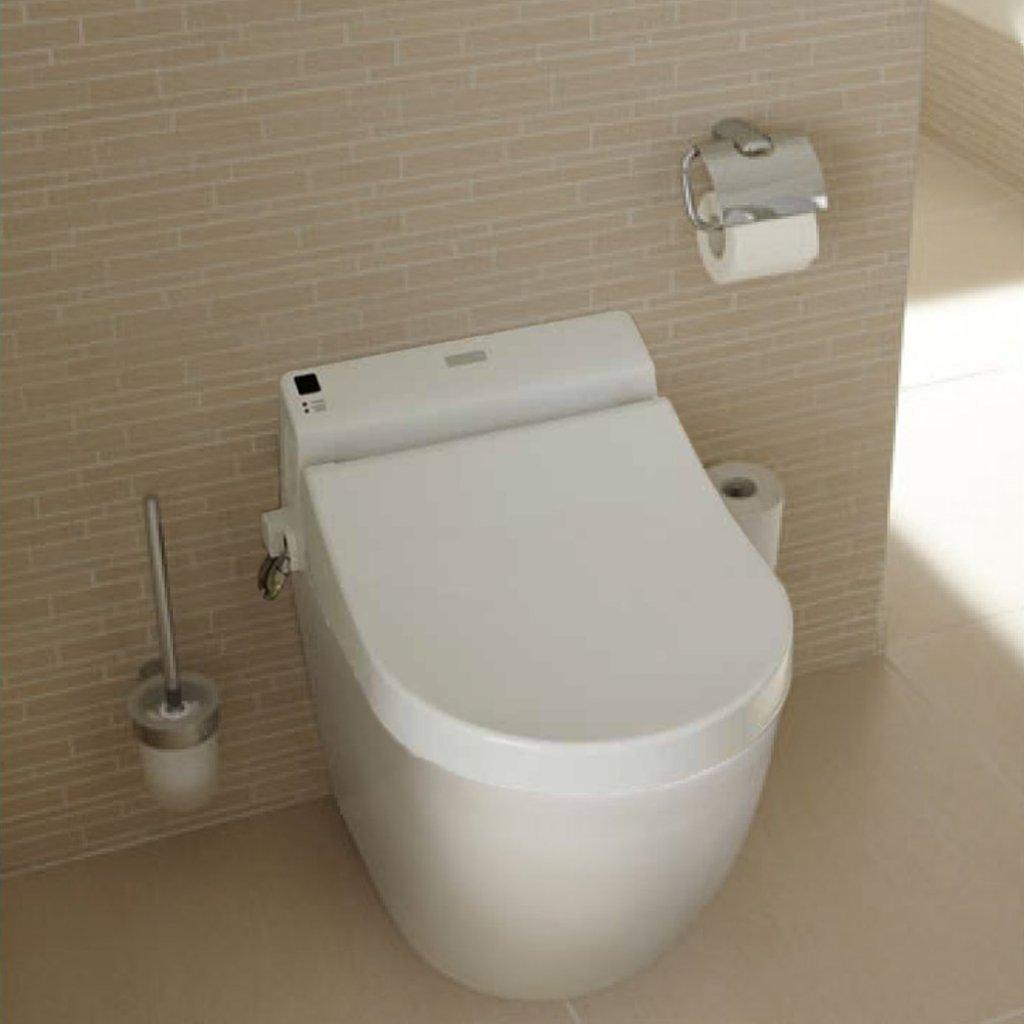TOTO EL Washlet & NC Back To Wall WC Bundle | A Bell | Bathrooms