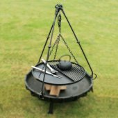 Bell Fire Pits - Tripod Cooking Rack