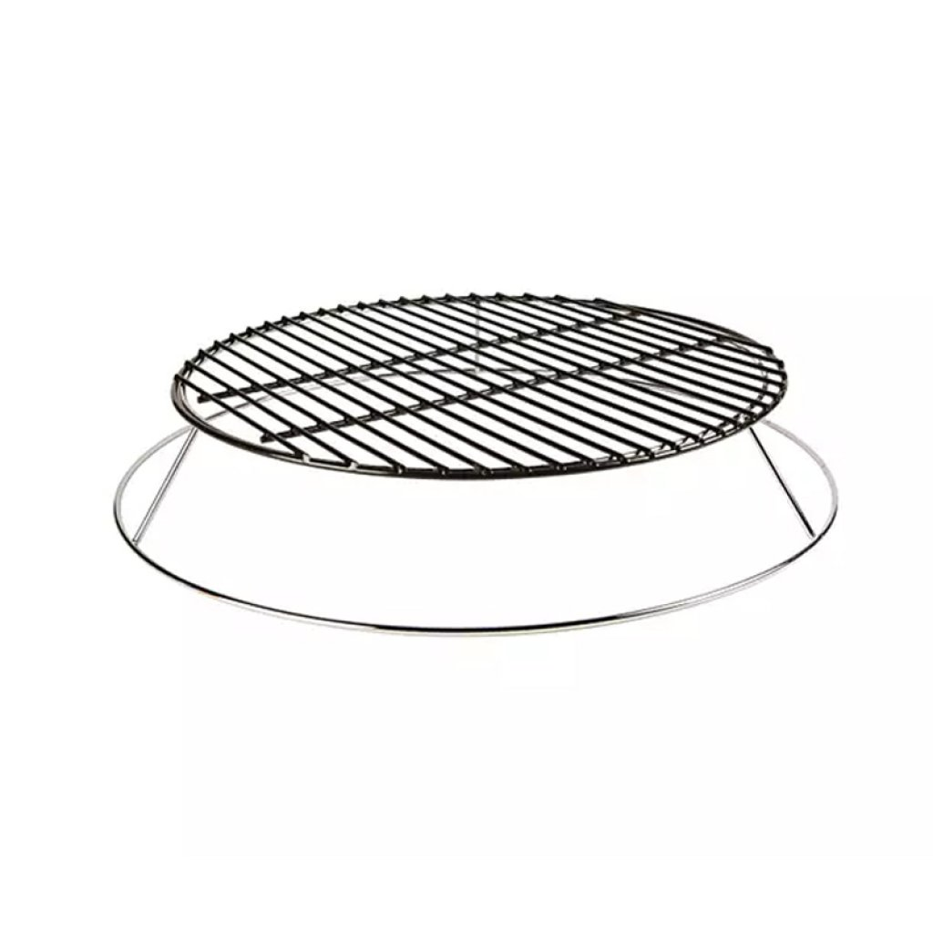 Big Green Egg XL Two-Level Cooking Grid
