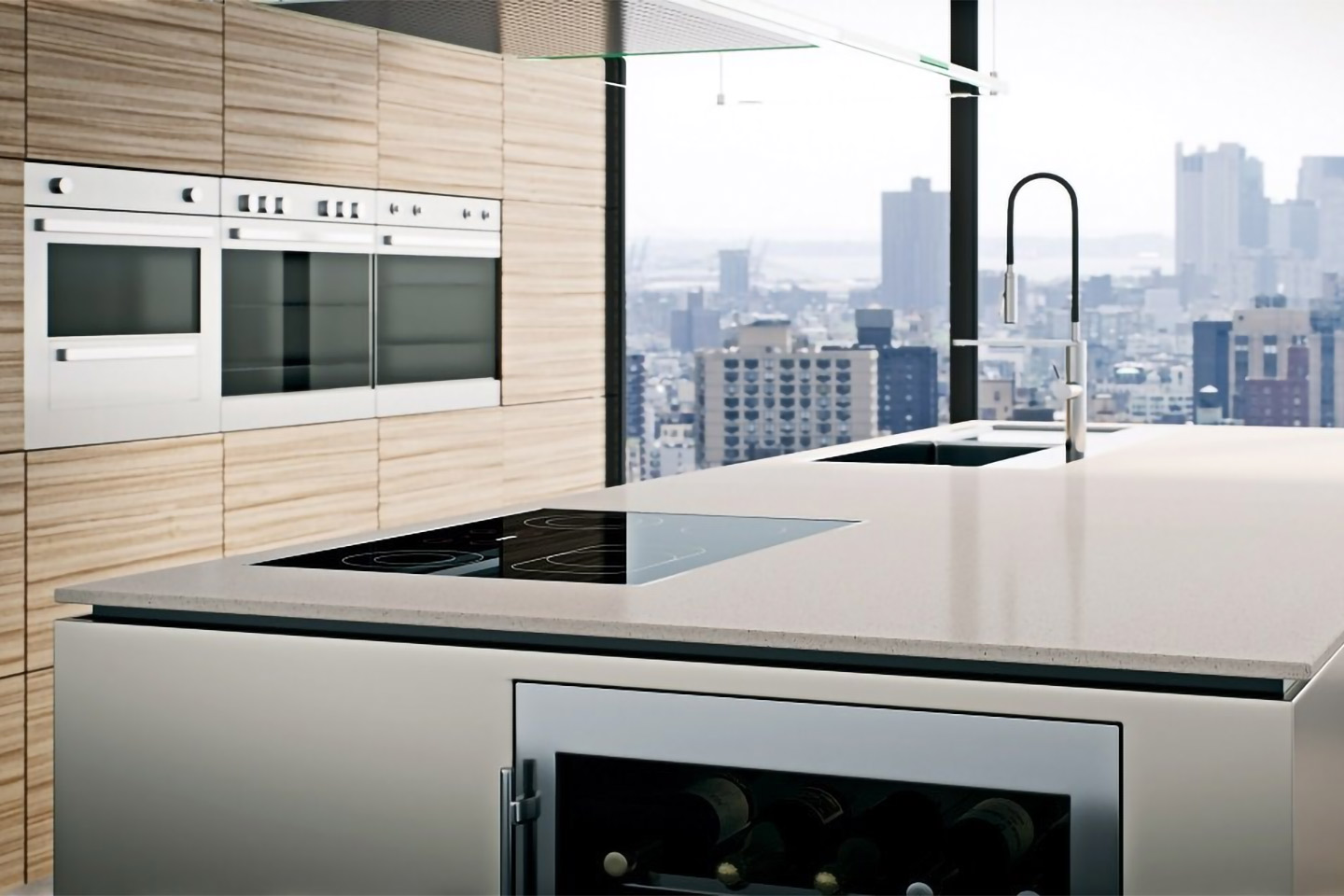 Caesarstone Values