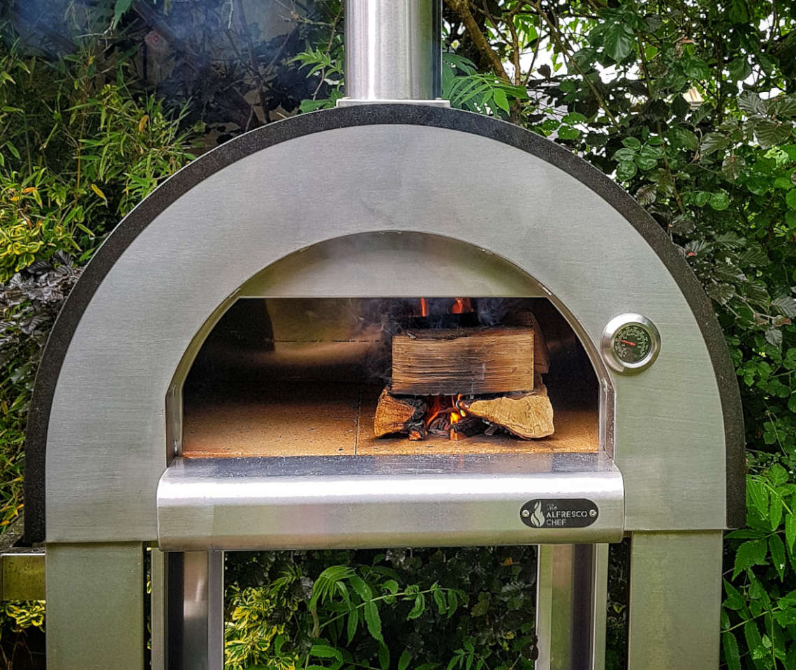 Alfresco Chef Oven