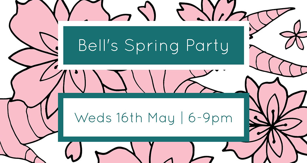 Bell's Spring Party Event Image