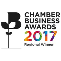 Chanber Business Awards 2017