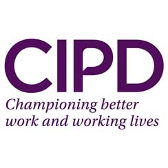 CIPD Champioing better work and working lives