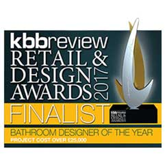 KBBreview review retail and design awards 2017
