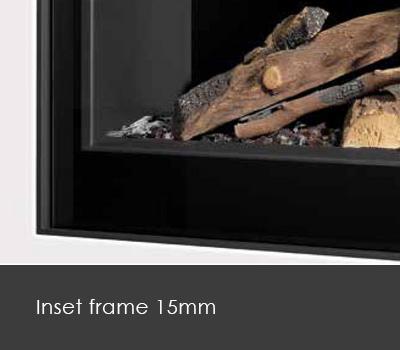 Inset frame 15
