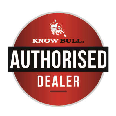 Bull Authorised Dealer