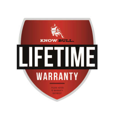 Bull Lifetime Limited Warranty